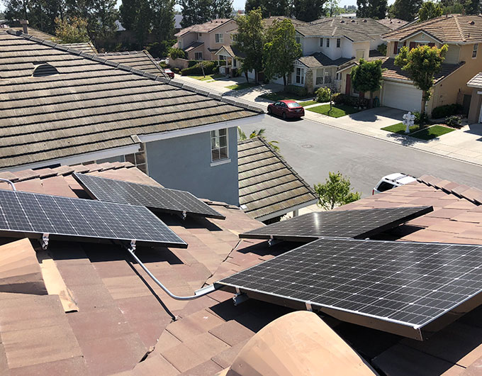 Solar Panels - After-Sales Service