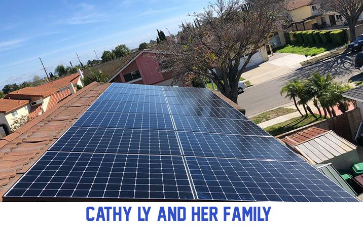 Trusted Solar Panel Installer and Solar Energy Contractor