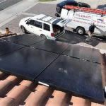Solar Installation Orange County