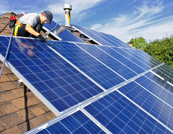 How To Maintain Solar Panels To Its Maximum Performance