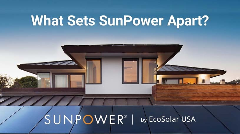 What Sets SunPower Apart?