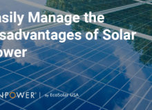 What are the Advantages and Disadvantages of Solar Energy?